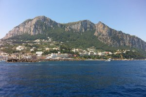 Via Cristoforo Colombo, 10, 80073 Capri NA, Italy
