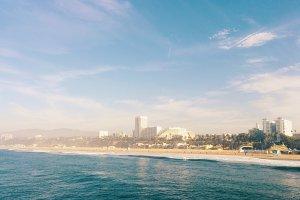 401 Santa Monica Pier, Santa Monica, CA 90401, USA