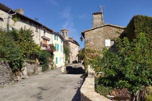 20 Le Village, 26460 Bourdeaux, France
