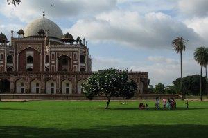 A-47, Arab ki Sarai Road, Nizamuddin, Arab Ki Sarai, Nizamuddin East, New Delhi, Delhi 110013, India