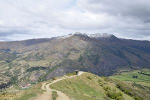 Crown Range Rd, Roaring Meg 9371, New Zealand