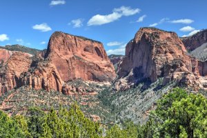 E Kolob Canyon Rd, New Harmony, UT 84757, USA