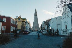 Skólavörðustígur 42, 101 Reykjavík, Iceland