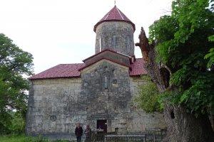 Tsatskhvi, Georgia