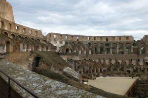 Piazza del Colosseo, 9, 00100 Roma, Italy