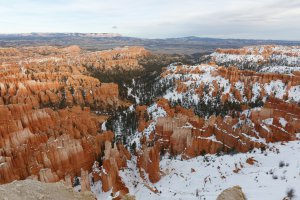 Rim Trail, Bryce, UT 84764, USA
