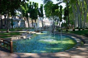Cankurtaran Mahallesi, Gülhane Parkı, 34122 Fatih/İstanbul, Turkey