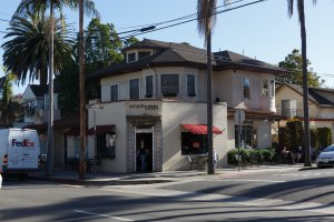 1327 Anacapa St, Santa Barbara, CA 93101, USA