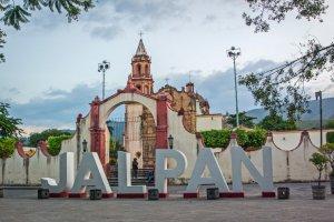 Independencia SN-S SUPERVISION ESCOLAR, Centro, 76340 Jalpan de Serra, Qro., Mexico