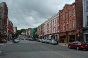 9-29 Walton Street, Port Hope, ON L1A, Canada