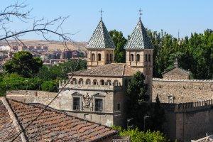 Calle Cardenal Cisneros, 8, 45002 Toledo, Toledo, Spain