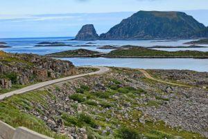 8038, Sarnespollen, Gjesvær, Nordkapp, Finnmark, 9765, Norway