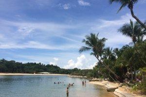 74 Palawan Beach Walk, Singapore