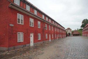 Kastellet 15-16, 2100 København Ø, Denmark