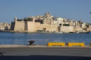 Xatt Pinto, Il-Furjana, Malta