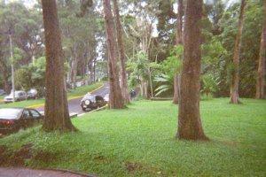 Paseo de la Segunda República, San Pedro, Costa Rica