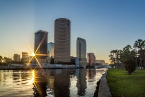 The University of Tampa, 341-351 UT University Drive, Tampa, FL 33606, USA