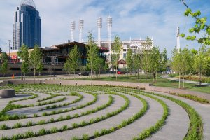 Ohio River Trail, Cincinnati, OH 45202, USA
