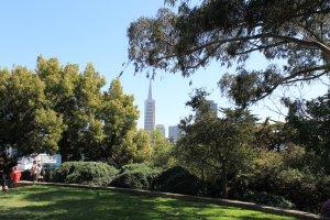 1 Telegraph Hill Boulevard, San Francisco, CA 94133, USA