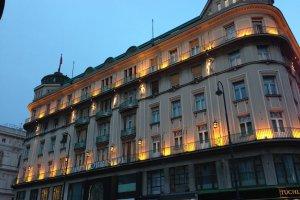 Opernring 1, 1010 Wien, Austria