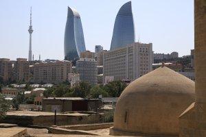 Böyük Qala, Bakı, Azerbaijan