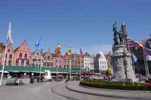 Markt 15-17, 8000 Brugge, Belgium