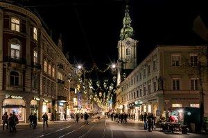 Am Eisernen Tor 2, 8010 Graz, Austria
