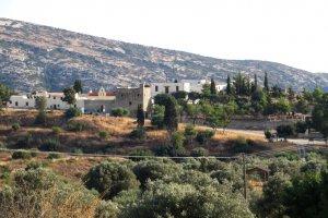 Eparchiaki Odos Faistou - Kalon Limenon, Festos 702 00, Greece