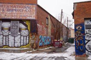 2457-2469 Market Street, Detroit, MI 48207, USA