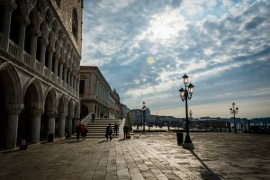 Calle Larga Clero, 2940-2941, 30124 Venezia, Italy