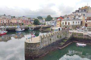 El Baluarte, Calle Real, Santa Marina, Puerto de Vega / Veiga, Navia, 33790, Spain