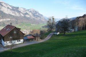 Hof 1403-1407, 8896 Flums, Switzerland