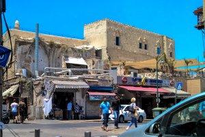 Yefet Street 11, Tel Aviv-Yafo, Israel