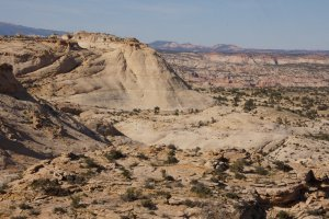 Photo taken at Grand Staircase-Escalante National Monument, Utah 12, Utah, USA with SONY SLT-A77V
