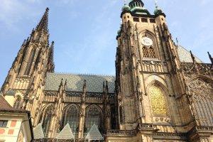 Hrad III. nádvoří 48/2, 119 00 Praha-Praha 1, Czech Republic