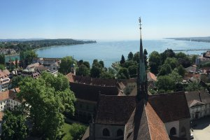 Photo taken at Pfalzgarten 4, 78462 Konstanz, Germany with Apple iPhone 6