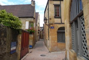 Rue du siège, 24200 Sarlat-la-Canéda, France