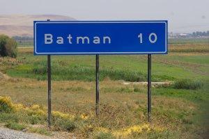 Diyarbakır Batman Yolu, 21510 Mirzabey Köyü/Bismil/Diyarbakır, Turkey