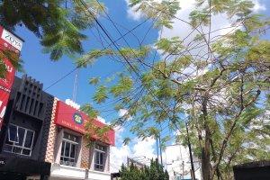 Jl. Dr. Angka, Bancarkembar, Purwokerto Utara, Kabupaten Banyumas, Jawa Tengah 53114, Indonesia