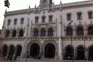 Rua 1º de Dezembro 118A, 1250-096 Lisboa, Portugal
