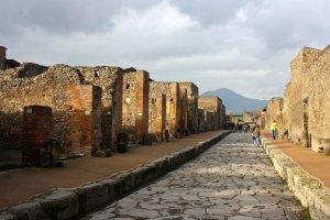 Via Marina, 6, 80045 Pompei NA, Italy