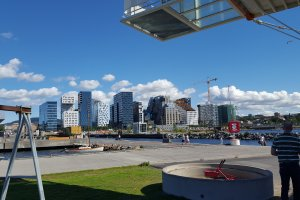 Tomtekaia 32, 0191 Oslo, Norway