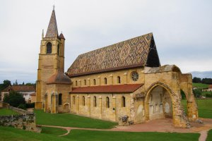 D4, 42720 La Bénisson-Dieu, France