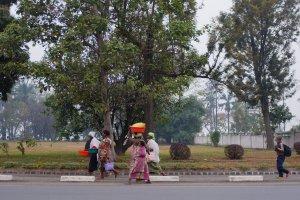 Avenue de Independance, Gisenyi, Rwanda