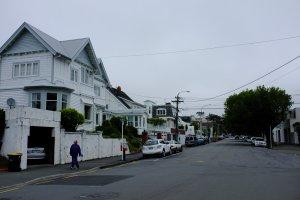 3 Rawhiti Terrace, Kelburn, Wellington 6012, New Zealand