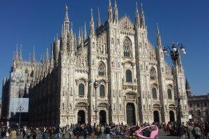 Piazza del Duomo, 23, 20121 Milano, Italy