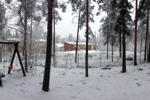Kvarnstuguvägen 5, 00920 Helsingfors, Finland