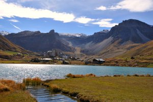 Vanoise National Park, 18 D87A, 73320 Tignes, France