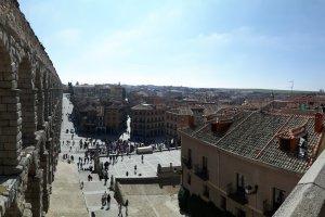 Calle Sta. Columba, 15, 40001 Segovia, Spain