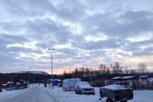 E105 600, 9900 Kirkenes, Norway